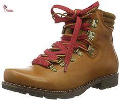 Andrea Conti  3001526, Bottes Classiques homme - Marron - Braun (Cognac 062), 42 EU - Chaussures andrea conti (*Partner-Link)