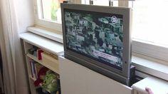 IKEA BILLY TV LIFT.mov