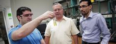 Producen disolvente para múltiples tipos de biomasa