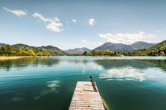 Bayern: Zehn Gründe für den Tegernsee - [GEO]
