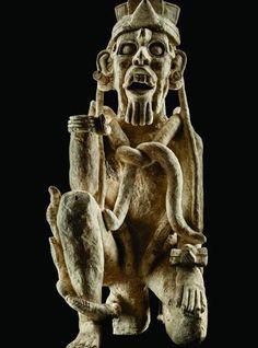 Ceramica tolteca Museo de Antropologia e H.de Mexico