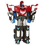 Transformers Robots in Disguise Mega Optimus Prime Action Figure by Transformers  (54)Buy new:  £34.99  £9.99 41 used & new from £9.99(Visit the Bestsellers in Toys & Games list for authoritative information on this product's current rank.) Amazon.co.uk: Bestsellers in Toys & Games...