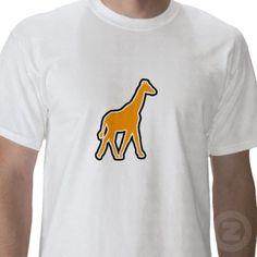 San Francisco Giants Brandon Belt  #BabyGiraffe T Shirt