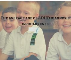 Find out more about ADHD in children #adhd, #adhdawareness