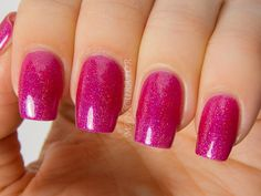 Sparkles are a Girl's Best Friend - LLarowe
