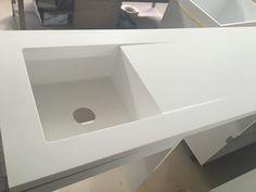 #hi macs sink