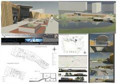Studentský projekt. ZS 2013/2014. FSv ČVUT v Praze. Praha, Desktop Screenshot, Floor Plans, Atelier, Floor Plan Drawing, House Floor Plans