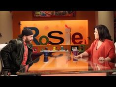 TV BREAKING NEWS Joe Rogan and Rosie Talk 9/11 Conspiracy Theory - The Rosie Show - Oprah Winfrey Network - http://tvnews.me/joe-rogan-and-rosie-talk-911-conspiracy-theory-the-rosie-show-oprah-winfrey-network/