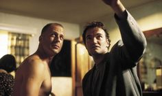 Zed's Dead, Baby: Butch's Story From 'Pulp Fiction' and Its Hidden Meaning About the Struggles of Generation X