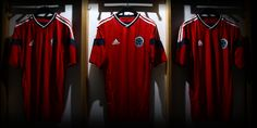 adidas Colombia 2014 World Cup Away Kit