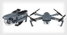 Tecnologia: #DJI #Mavic #Pro drone agile e pieghevole. Costa 1199 (controller incluso) (link: http://ift.tt/2dkQAOx )