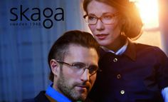 250d00c911 Featured Designer Eyewear Brand – Skaga designer eyewear