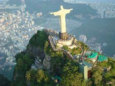 Christ the Redeemer  | Christ the Redeemer - New Seven Wonders of the World