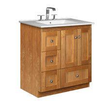 All Bathroom Vanities - Overall Width: 26~35 | Wayfair