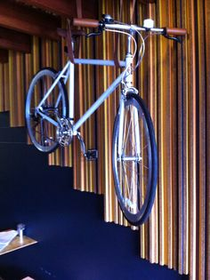 Classic Urban Sport well hung at Stalled Espresso.