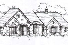 House Plan 141-265