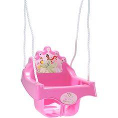 Disney Princess Toddler Swing