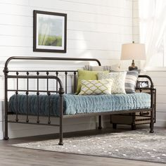 Three Posts Berwick Daybed
