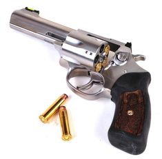 Of all my personal guns, this is my favorite shooter - Ruger's SP101 357 Magnum