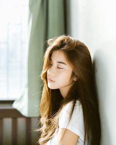 sake of joy Beyond Beauty, Cute Girl Photo, Girl Face, Girl Photos, Pretty Woman, Asian Beauty, Cute Girls, Portrait Photography, Hair Beauty