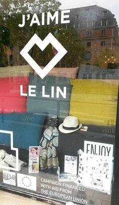 Flâner le long du canal Saint-Martin et tomber sur ce concept-store-café-galerie lifestyle éco-friendly dans un coin de Paris qui a gardé sa gouaille.