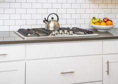 Condo Remodel, Home Remodeling, Stove, Kitchen Appliances, Traditional, Diy Kitchen Appliances, Home Appliances, Range, Domestic Appliances
