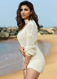 Parineeti Chopra Hot Photoshoot