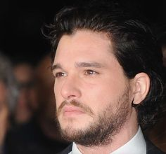 Addicted to......many things. But mostly to Kit Harington — casaharington: Kit Harington - 'Testament of...