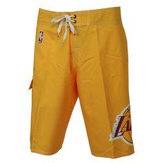 #Quiksilver Mens Boardshorts #Lakers Sunrise