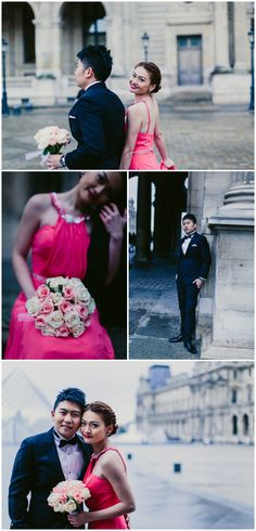 #intimate #romantic #wedding #shoot #paris by http://talanicolephotography.com