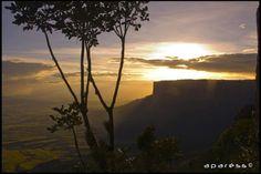 Coco Travel & Adventure: Canaima National Park