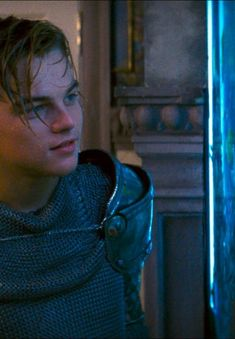 Leonardo Di-Caprio - Baz Luhrman - William Shakespear's Romeo + Juliet