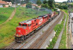 Foto RailPictures.Net: 621 ALL - América Latina Logística EMD SD70ACe em Canguera, Brasil por Lucas MR