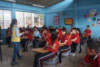 "Noticias de Cúcuta: CAMPAÑA ""SOY PEATÓN RESPONSABLE"" LLEGA A COLEGIOS ..."