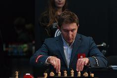 noticias - Candidatos (6): Un grave error de Nakamura aupa a Aronian. | chess24.com
