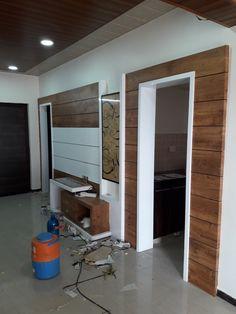 Living Room Partition Design, Pooja Room Door Design, Room Partition Designs, Living Room Tv Unit Designs, Bedroom Wall Designs, Living Room Sofa Design, Bedroom Bed Design, Bedroom Furniture Design, Home Room Design