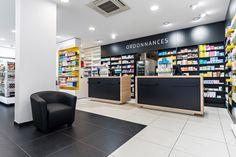 Pharmacie Aydin - Livry Gargan (93)
