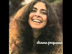 Diana Pequeno - Blowin'in The Wind