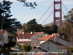 Youtube Video of the Sights of San Francisco