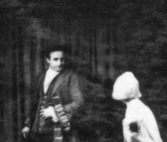 Joseph Long as the Sergeant and Margaret Robertson as Mother Courage. https://en.wikipedia.org/wiki/Internationalist_Theatre https://www.flickr.com/photos/internationalist_theatre_rockas/albums/72157627886484013