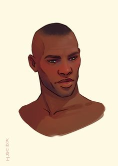 Ser BarrisSpeaking of handsome dragon age men I want to romance…