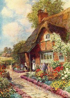 Cottage                                                                                                                                                                                 Mehr