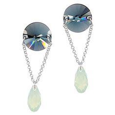 Atlantis Earrings   Fusion Beads Inspiration Gallery