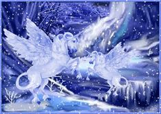 Unicorns - unicorns Photo