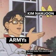 (*) #KimNamjoonInspiresMe hashtag on Twitter