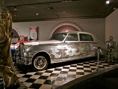 Liberace Museum - car - 1 by lasuprema, via Flickr