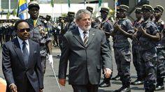ALMANAKE da Web: Ditadores africanos reclamam de perda de espaço após impeachment