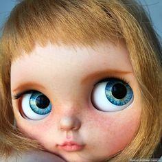 Петруша. Кастом Neo Blythe Misha tebya lublu / Куклы Блайз, Blythe dolls / Бэйбики. Куклы фото. Одежда для кукол