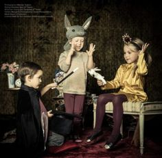 H  M kids by FaShionFReaks