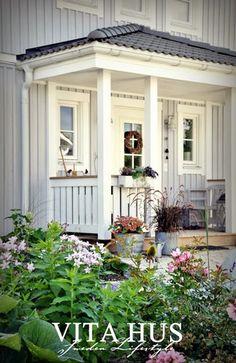 Shabby and Charme: Nordic style a casa di Conni